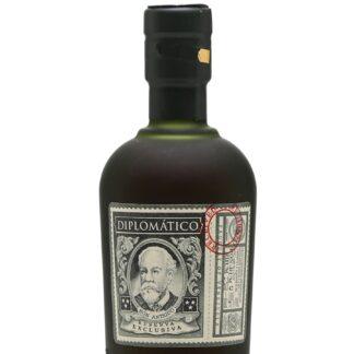 Diplomatico Reserva Exclusiva Rum Miniature drinks delivery limassol